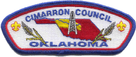Cimarron Council, Stillwater Scouts